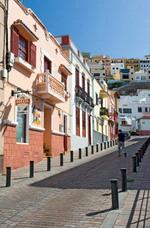 Недвижимость в испании на первой линии