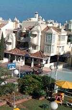 Недвижимость в бенальмадене испания купить